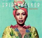 MALOU BEAUVOIR Spiritwalker album cover