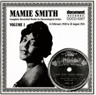 MAMIE SMITH Complete Recorded Works, Vol. 1: 1920-1921 album cover