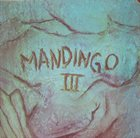 MANDINGO (GEOFF LOVE) Mandingo III album cover