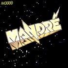 MANDRÉ M3000 album cover