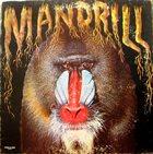 MANDRILL Mandrill album cover