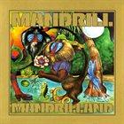 MANDRILL Mandrilland album cover