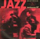 MANFRED SCHOOF Jazz Jamboree '67 Vol. 2 album cover