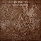 MANFRED SCHOOF New Jazz Trio : Alternate Takes album cover