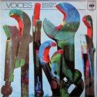 MANFRED SCHOOF Voices album cover