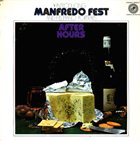 MANFREDO FEST After Hours album cover
