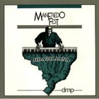MANFREDO FEST Braziliana album cover