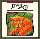 MANFREDO FEST Jungle Cat album cover
