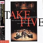 MANHATTAN JAZZ QUINTET / ORCHESTRA Take Five: Live at the Symphony Hall album cover
