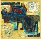 MANNA/MIRAGE Blue Dogs album cover