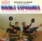 MANNY ALBAM Double Exposures album cover