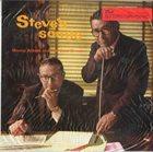 MANNY ALBAM Steve's Songs album cover