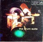 MANNY ALBAM The Drum Suite album cover