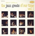 MANNY ALBAM The Jazz Greats of Our Time, Vol. 1 album cover