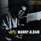 MANNY ALBAM The Jazz Workshop album cover