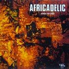 MANU DIBANGO Africadelic album cover