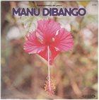 MANU DIBANGO Anniversaire Au Pays album cover