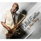 MANU DIBANGO Ballad Emotion album cover