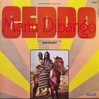 MANU DIBANGO Bande Originale Du Film Ceddo album cover