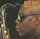MANU DIBANGO Bao Bao album cover