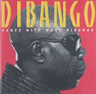 MANU DIBANGO Dance With Manu Dibango album cover