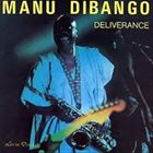 MANU DIBANGO Deliverance album cover