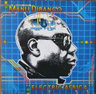 MANU DIBANGO Electric Africa album cover