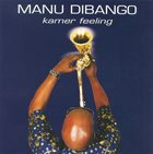 MANU DIBANGO Kamer Feeling album cover