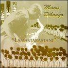 MANU DIBANGO Lamastabastani album cover