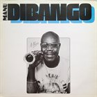 MANU DIBANGO Mboa album cover