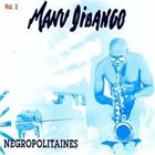 MANU DIBANGO Negropolitaines Vol.2 album cover