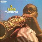 MANU DIBANGO O Boso album cover