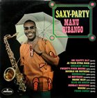 MANU DIBANGO Saxy-Party album cover
