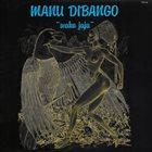 MANU DIBANGO Waka Juju album cover