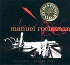 MANUEL ROCHEMAN Come Shine album cover