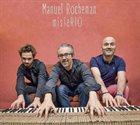 MANUEL ROCHEMAN misTeRIO album cover