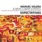 MANUEL VALERA Expectativas album cover