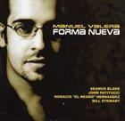 MANUEL VALERA Forma Nueva album cover