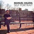 MANUEL VALERA Self Portrait album cover