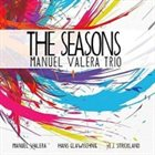 MANUEL VALERA The Seasons album cover