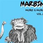MARBIN More is More Vol.2 album cover
