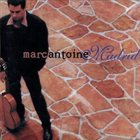 MARC ANTOINE Madrid album cover