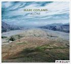 MARC COPLAND Alone album cover