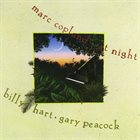 MARC COPLAND At Night album cover