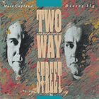 MARC COPLAND Marc Copland / Dieter Ilg : Two Way Street album cover
