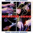 MARC COPLAND Marc Copland Quartet : Second Look album cover