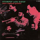 MARC COPLAND Stompin' With Savoy album cover