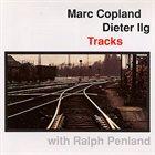 MARC COPLAND Tracks album cover