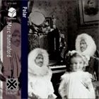MARC HANNAFORD Polar album cover