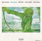 MARC JOHNSON Bass Desires album cover